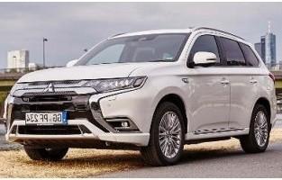Mitsubishi Outlander 2018-actualité