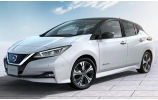 Nissan Leaf 2017-actualité