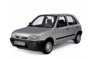 Protecteur de coffre de voiture réversible Nissan Micra (1992 - 2003)