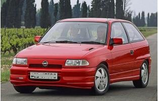 Protecteur de coffre de voiture réversible Opel Astra F (1991 - 1998)