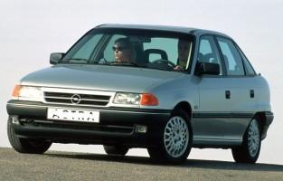 Protecteur de coffre de voiture réversible Opel Astra F Berline (1991 - 1998)