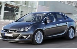 Protecteur de coffre de voiture réversible Opel Astra, K Berline (2015 - actualité)