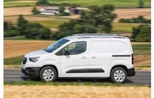 Protecteur de coffre de voiture réversible Opel Combo E (2 sièges) (2018 - actualité)