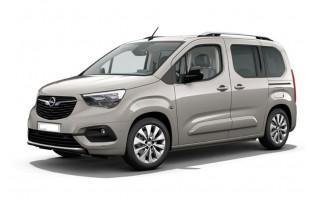 Protecteur de coffre de voiture réversible Opel Combo E (5 sièges) (2018 - actualité)