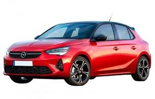 Protecteur de coffre de voiture réversible Opel Corsa F (2019 - actualité)