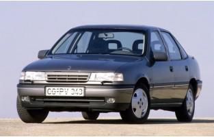 Protecteur de coffre de voiture réversible Opel Vectra A (1988 - 1995)