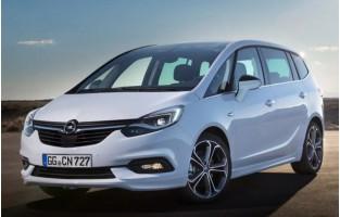Protecteur de coffre de voiture réversible Opel Zafira D (2018 - actualité)