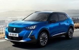 Peugeot 2008 Hybride, 2018-actualité