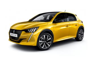 Tapis de sol Exclusifs pour Peugeot 208 (2020-présent)