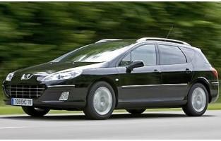 Protecteur de coffre de voiture réversible Peugeot 407 Break (2004 - 2011)