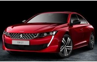 Tapis de voiture exclusive Peugeot 508 Berline (2019 - actualité)