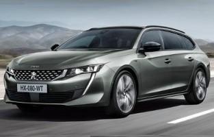 Protecteur de coffre de voiture réversible Peugeot 508 SW (2019 - actualité)