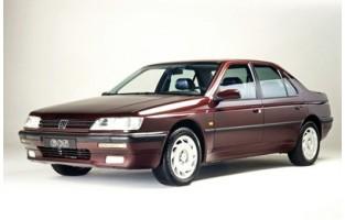 Tapis de voiture exclusive Peugeot 605