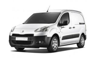 Protecteur de coffre de voiture réversible Peugeot Partner Electric (2019 - actualité)