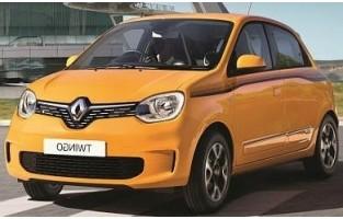 Tapis de voiture exclusive Renault Twingo (2019 - actualité)