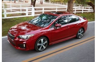 Subaru Impreza 2018-actualité