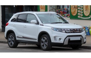 Suzuki Grand Vitara 2016-actualité