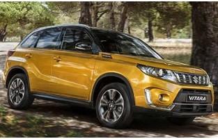 Protecteur de coffre de voiture réversible Suzuki Vitara (2014 - actualité)