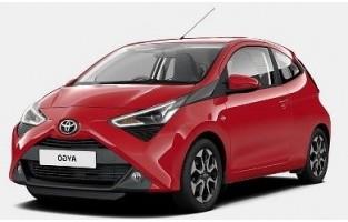 Protecteur de coffre de voiture réversible Toyota Aigo (2018 - actualité)