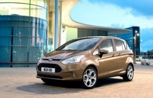 Tapis de voiture exclusive Ford B-MAX