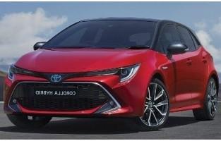 Toyota Corolla Hybride 2017-actualité