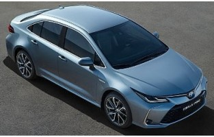 Toyota Corolla Berline Hybride 2017-actualité