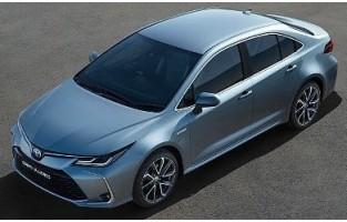 Protecteur de coffre de voiture réversible Toyota Corolla Berline Hybride (2019 - actualité)