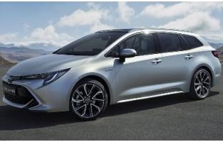 Protecteur de coffre de voiture réversible Toyota Corolla Break Hybride (2018 - actualité)