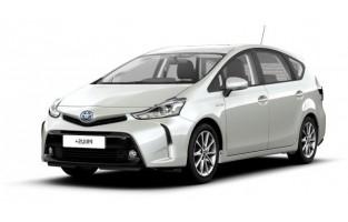 Protecteur de coffre de voiture réversible Toyota Prius + 7 sièges (2012 - 2020)