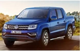 Volkswagen Amarok Cabine double 2017-actualité