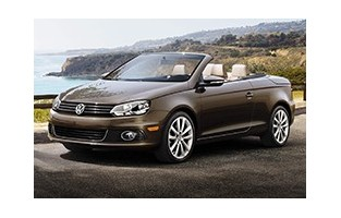 Volkswagen Eos 2016-actualité