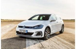 Protecteur de coffre de voiture réversible Volkswagen Golf GTE (2014 - 2020)