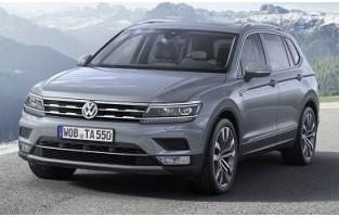 Protecteur de coffre de voiture réversible Volkswagen Tiguan Allspace (2018 - actualité)