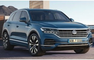 Volkswagen Touareg 2018-actualité