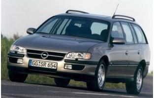 Protecteur de coffre de voiture réversible Opel Omega B Break (1994 - 2003)