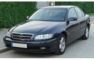 Protecteur de coffre de voiture réversible Opel Omega B Berline (1994 - 2003)