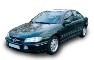 Protecteur de coffre de voiture réversible Opel Omega C Berline (1999 - 2003)