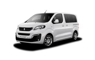 Protecteur de coffre de voiture réversible Peugeot Traveller Combi (2016 - actualité)