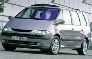 Protecteur de coffre de voiture réversible Renault Grand Space 3 (1997 - 2002)