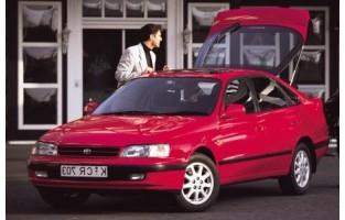 Protecteur de coffre de voiture réversible Toyota Carine E HB (1992 - 1997)
