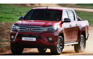 Toyota Hilux Cabine double 2018-actualité