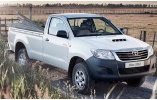 Toyota Hilux Cabine simple 2012-2017