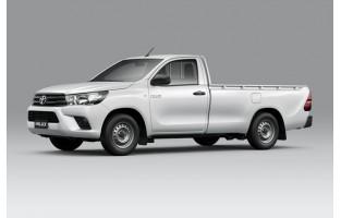 Protecteur de coffre de voiture réversible Toyota Hilux Cabine simple (2018 - actualité)
