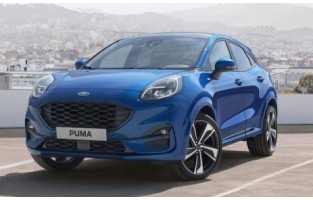Tapis Ford Puma Excellence