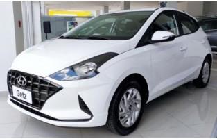 Tapis de voiture exclusive Hyundai Getz
