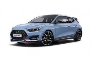 Tapis de voiture exclusive Hyundai Veloster