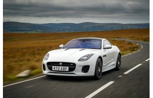 Tapis de voiture exclusive Jaguar F-Type