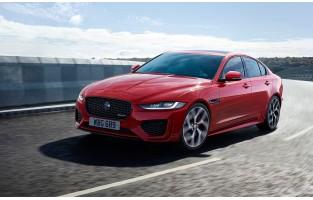 Tapis de voiture exclusive Jaguar XE