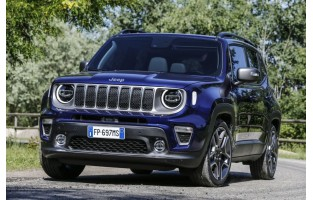 Tapis de voiture exclusive Jeep Renegade