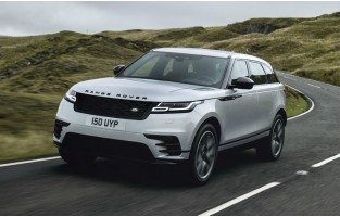 Protecteur de coffre de voiture réversible Land Rover Velar